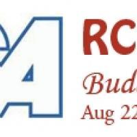 ISA RC 19 Budapest 2013 logo