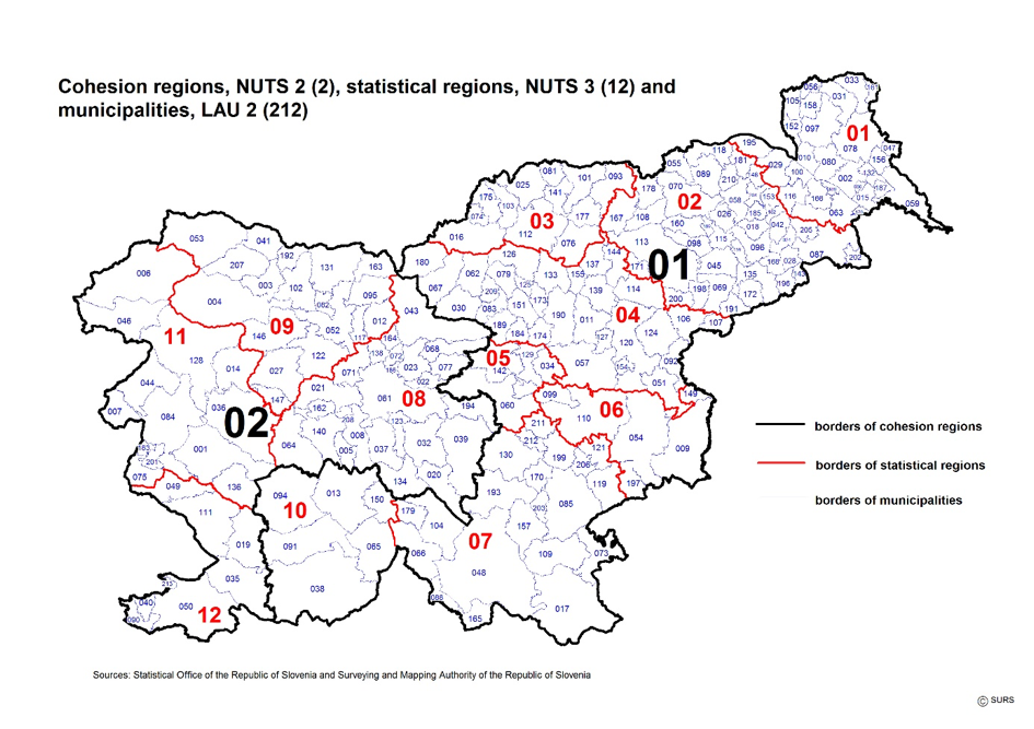Blog A regional development without regions What makes Cohesion